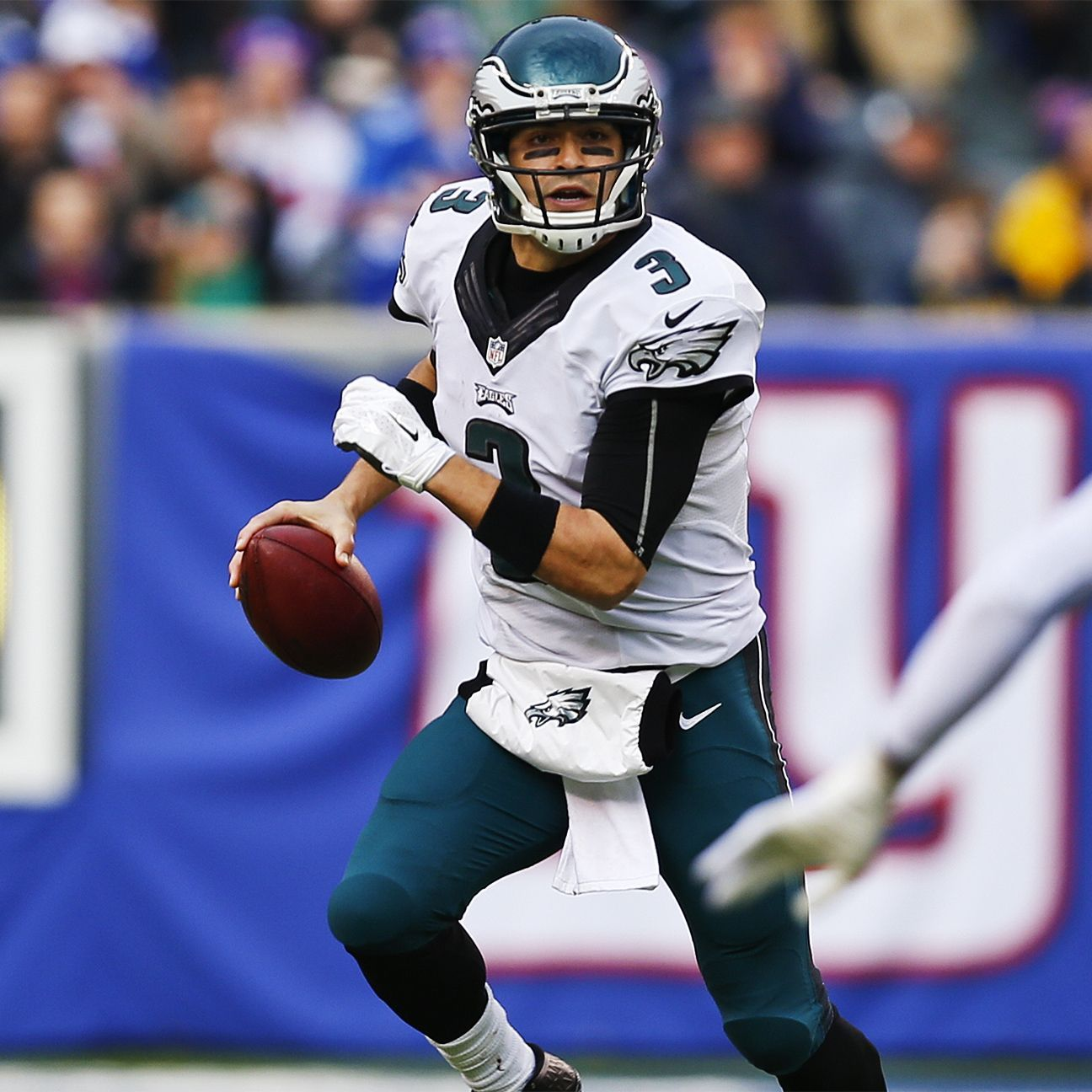 Chip Kelly improved Mark Sanchez, why not Tim Tebow? Tim Tebow  #TimTebow