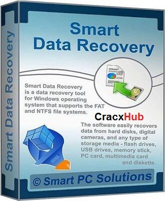 Smart data recovery download.