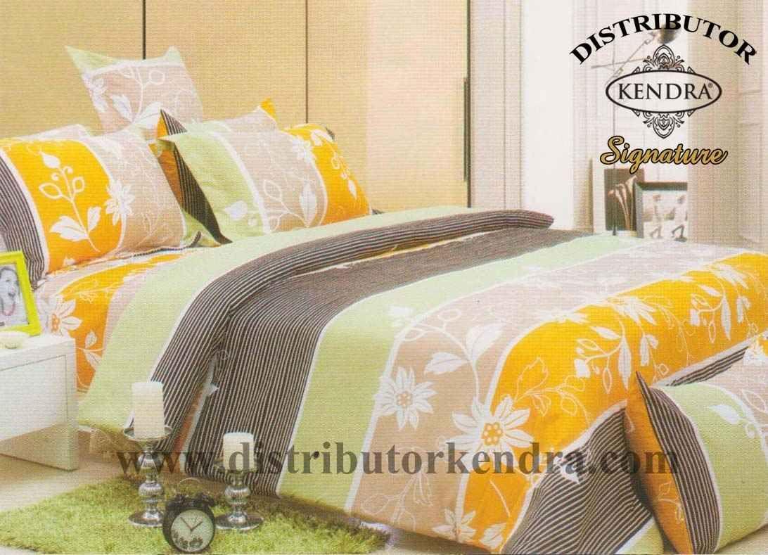 Sprei Kendra Signature Evergreen Merupakan Salah Satu Produk Dari Cornelia Katun Motif Zebra Merek Dan Bedcover Yang Cantik