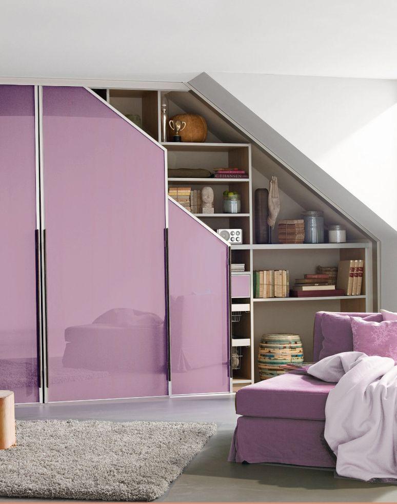 einbauschr nke nach ma schr nke f r schr gen in 2019 dachschr genschr nke nach ma pinterest. Black Bedroom Furniture Sets. Home Design Ideas