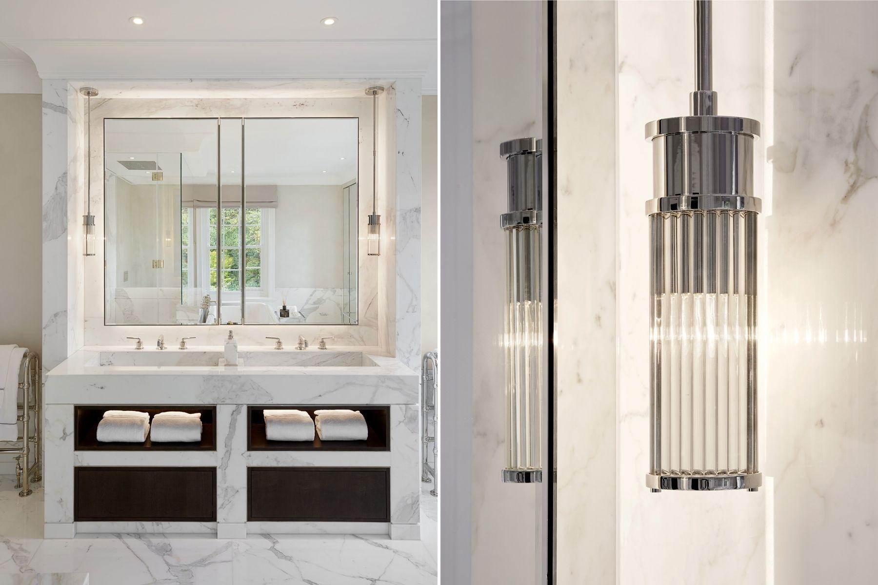 Surrey Family Home, Luxury Interior Design | Laura Hammett | All ...