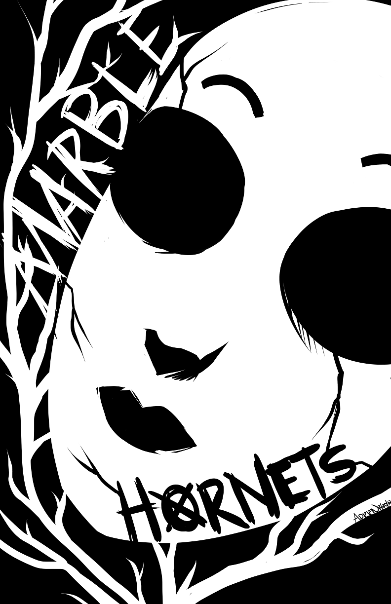 Marble Hornets - GMX Banner Entry 2012 by adrienthomas.deviantart.com on @DeviantArt