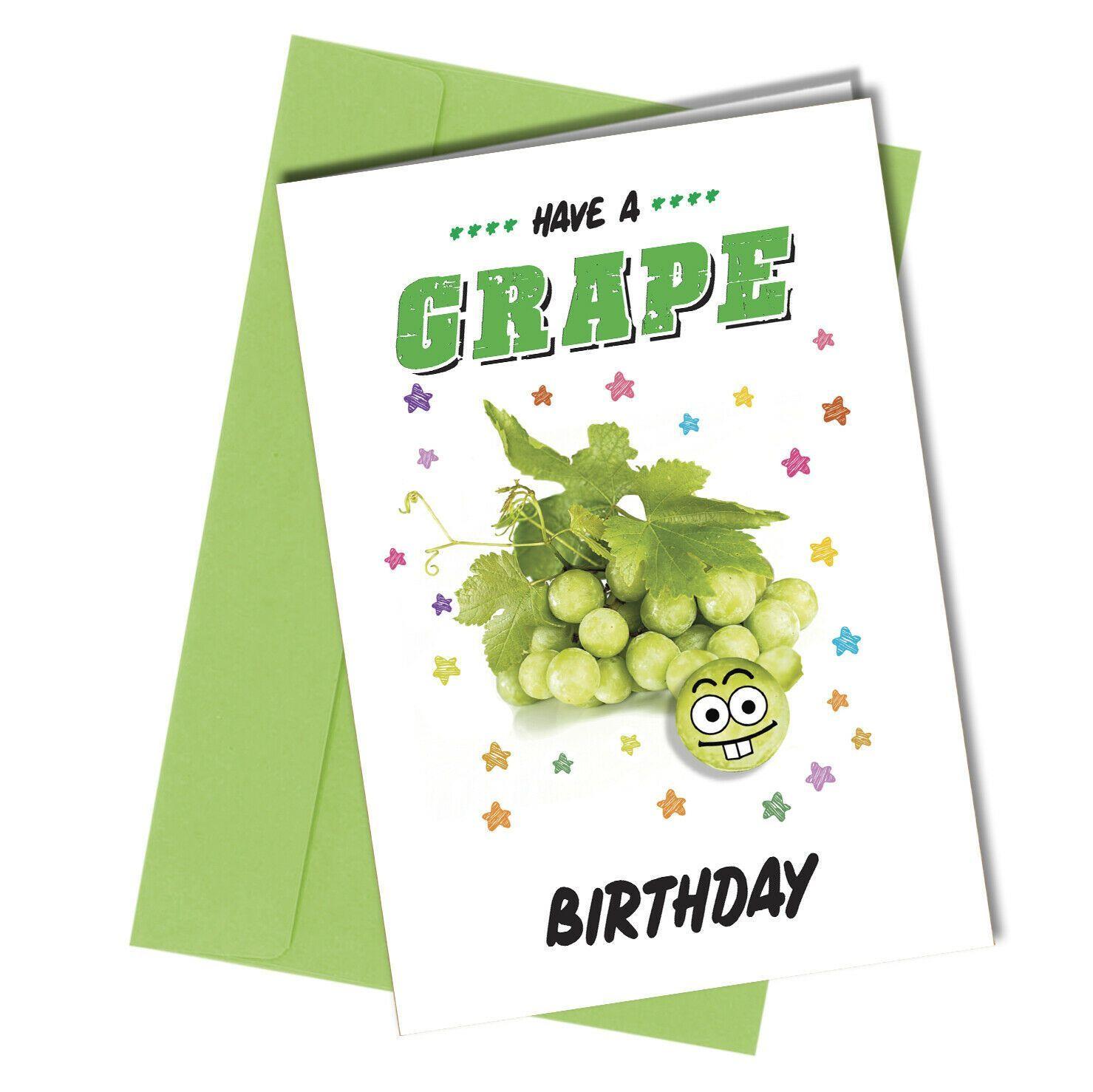 #1190 Grape