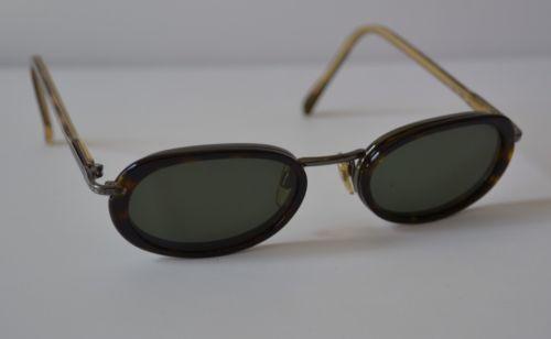 5729f2a4e46 Authentic and Classic Giorgio Armani vintage sunglasses oval ...