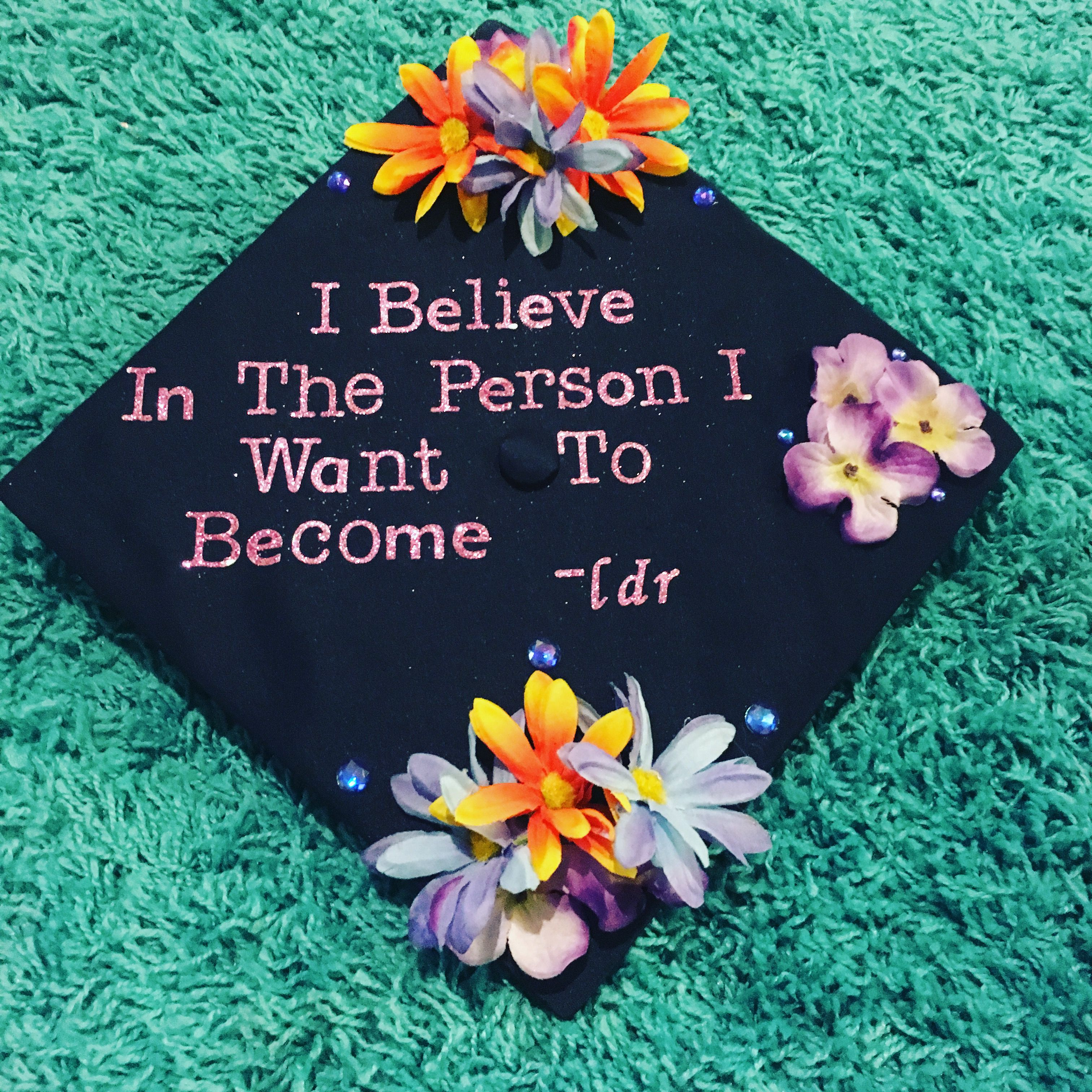 """""""I believe in the person I want to become"""" Lana Del Rey ..."""