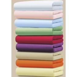 Photo of cotton sheets