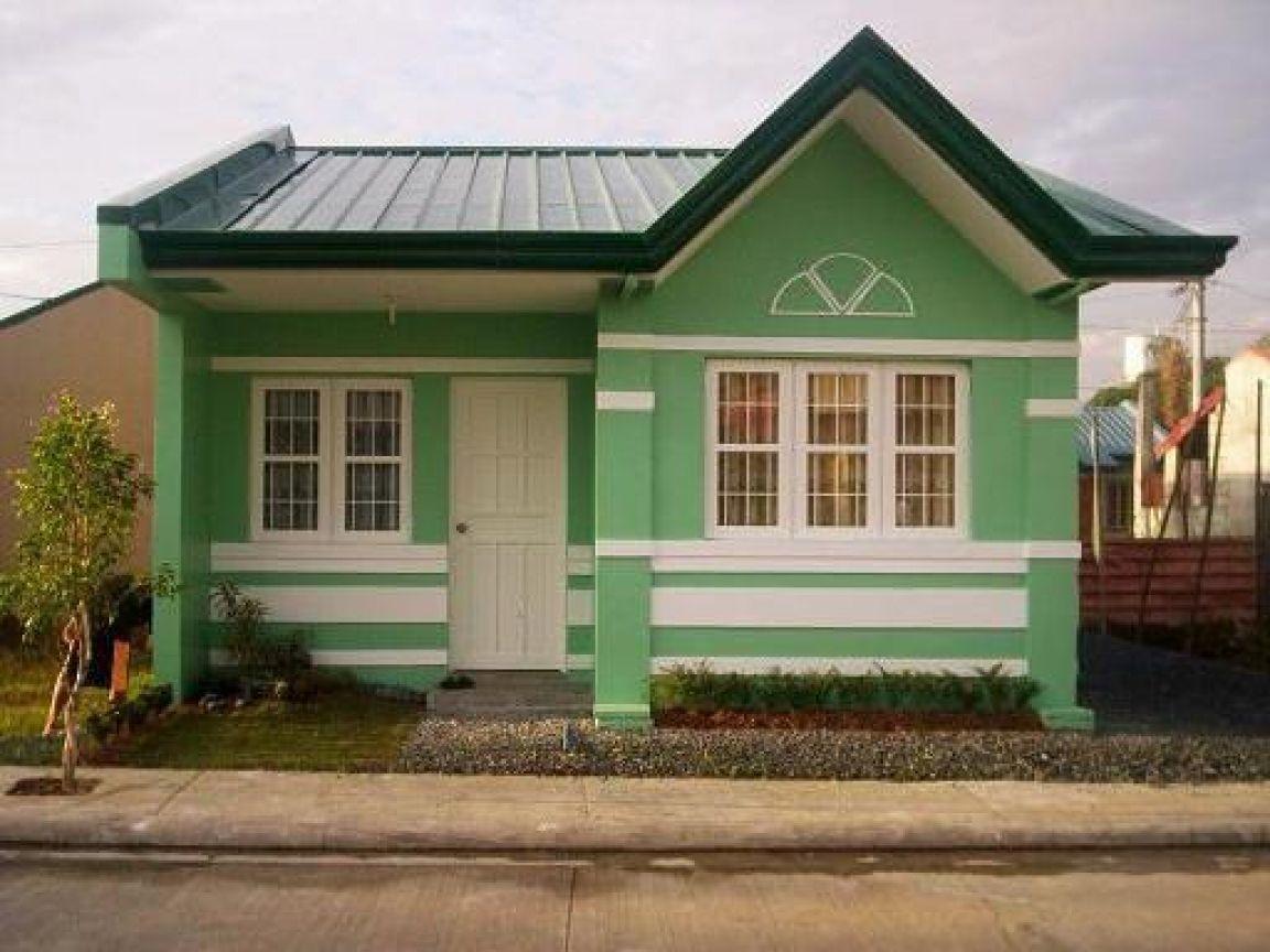 Modern Timberframed Minimalist Bungalow House Bungalow