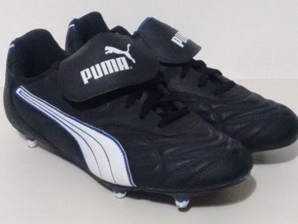 Botines Puma Duoflex