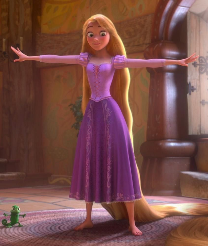lol. rapunzel....i think this is the second time im posting this ... for Rapunzel Tangled Full Body  83fiz