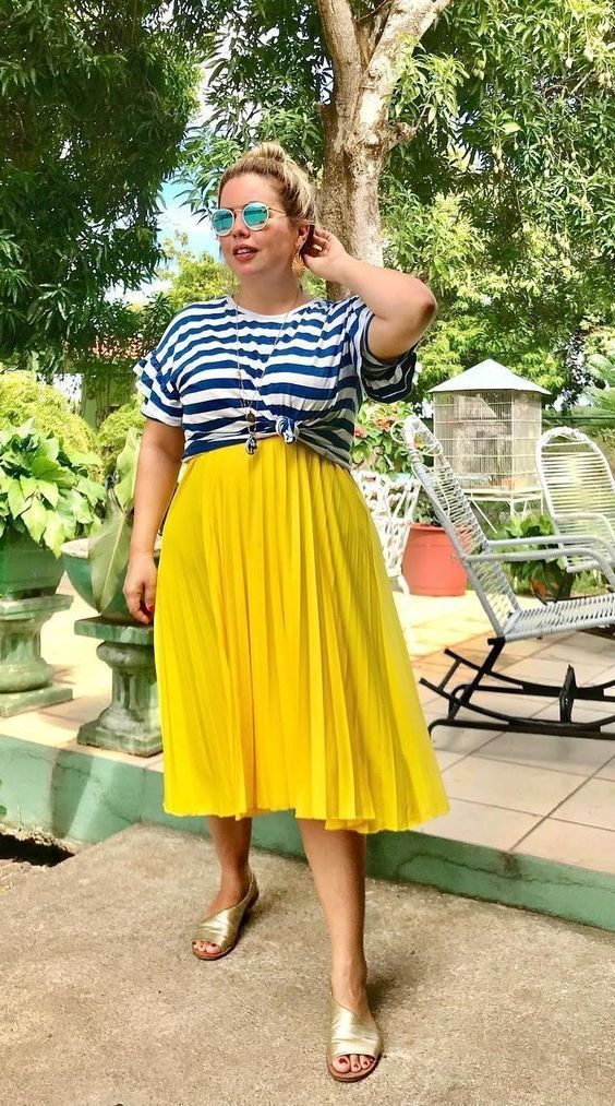 Photo of – Plus Size Skirts – Ideas of Plus Size Skirts #PlusSizeSkirts