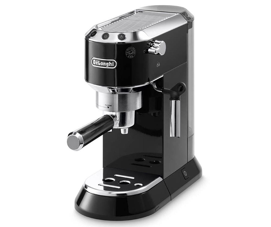 Enter To Win Best Coffee Maker In Black Color http