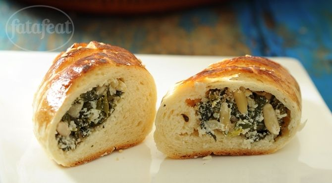 Fatafeat spinach and cheese rolls fatafeat pinterest cheese fatafeat spinach and cheese rolls arabic recipesbread forumfinder Choice Image