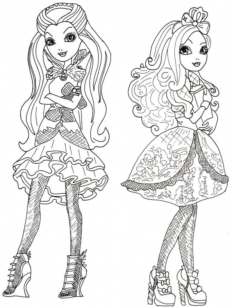 http://colorings.co/coloring-pages-for-girls-ever-after-high-vilians ...
