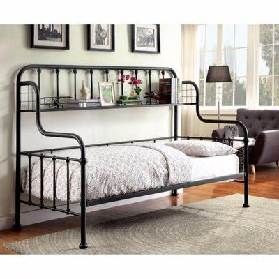 August Grove Hubler Contemporary Style Daybed in 2018 Home
