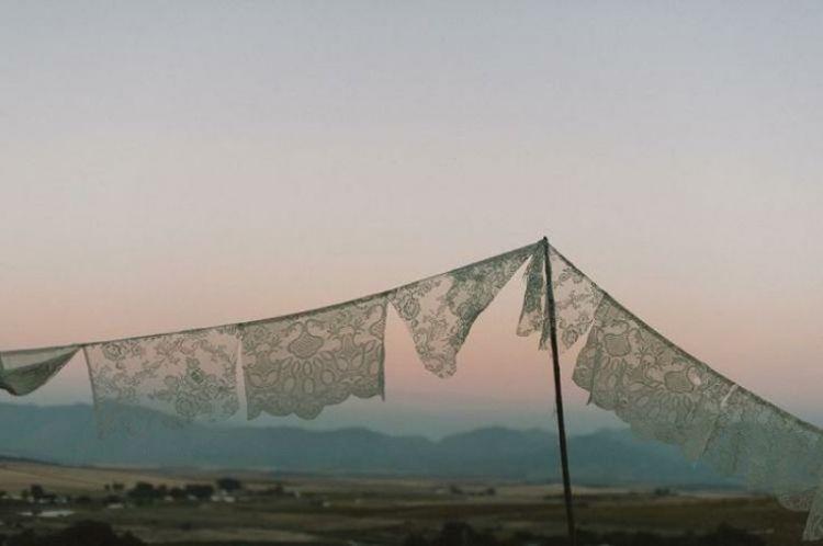 Wild Bohemian Styling / Wedding Style Inspiration