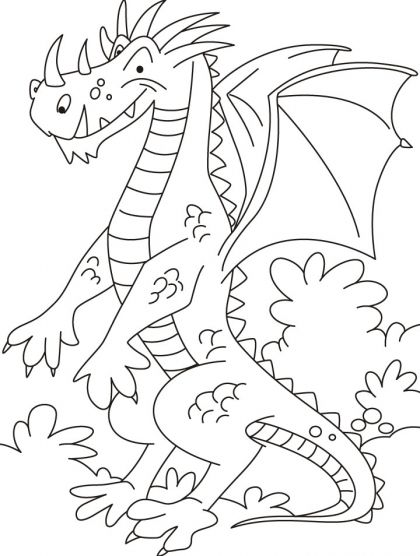 Dont wonder I still exist in China coloring pages | Download Free ...