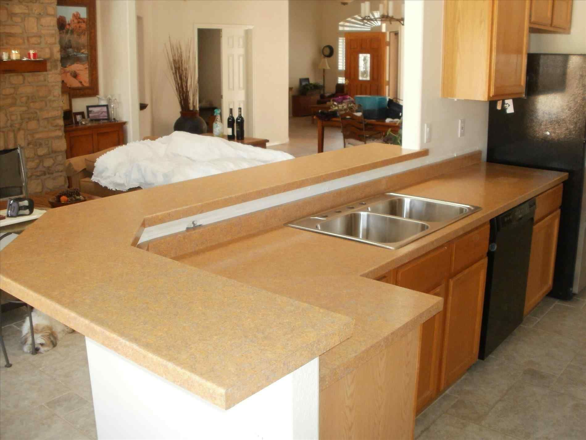 12 Top And Unique Laminate Countertops For Your Kitchen Laminate