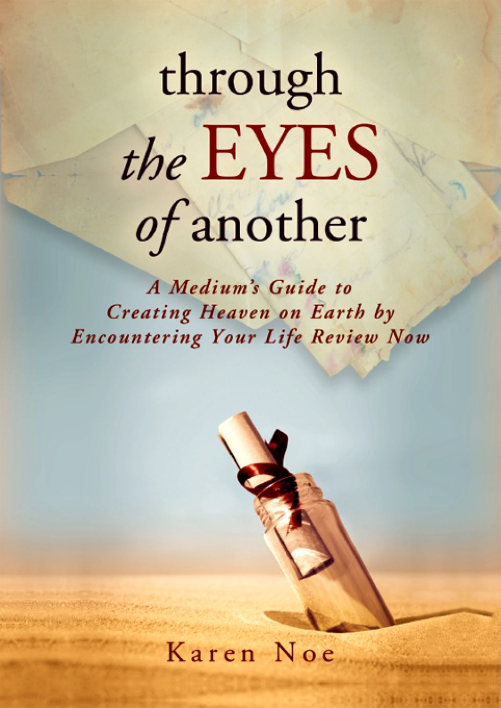 Through The Eyes Of Another Ebook Life Review What To Read