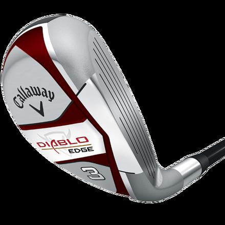 Callaway Diablo Edge Hybrid Callaway Golf Woods Golf Clubs Callaway Golf Clubs Golf