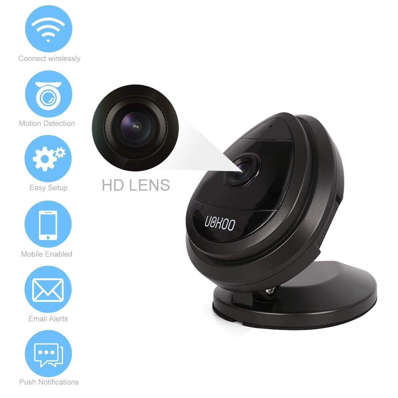 Home Security Camera Wifi Wireless Security Smart Ip Camera Surveillance System Remote Moni Camera Surveillance System Security Cameras For Home Wifi Wireless