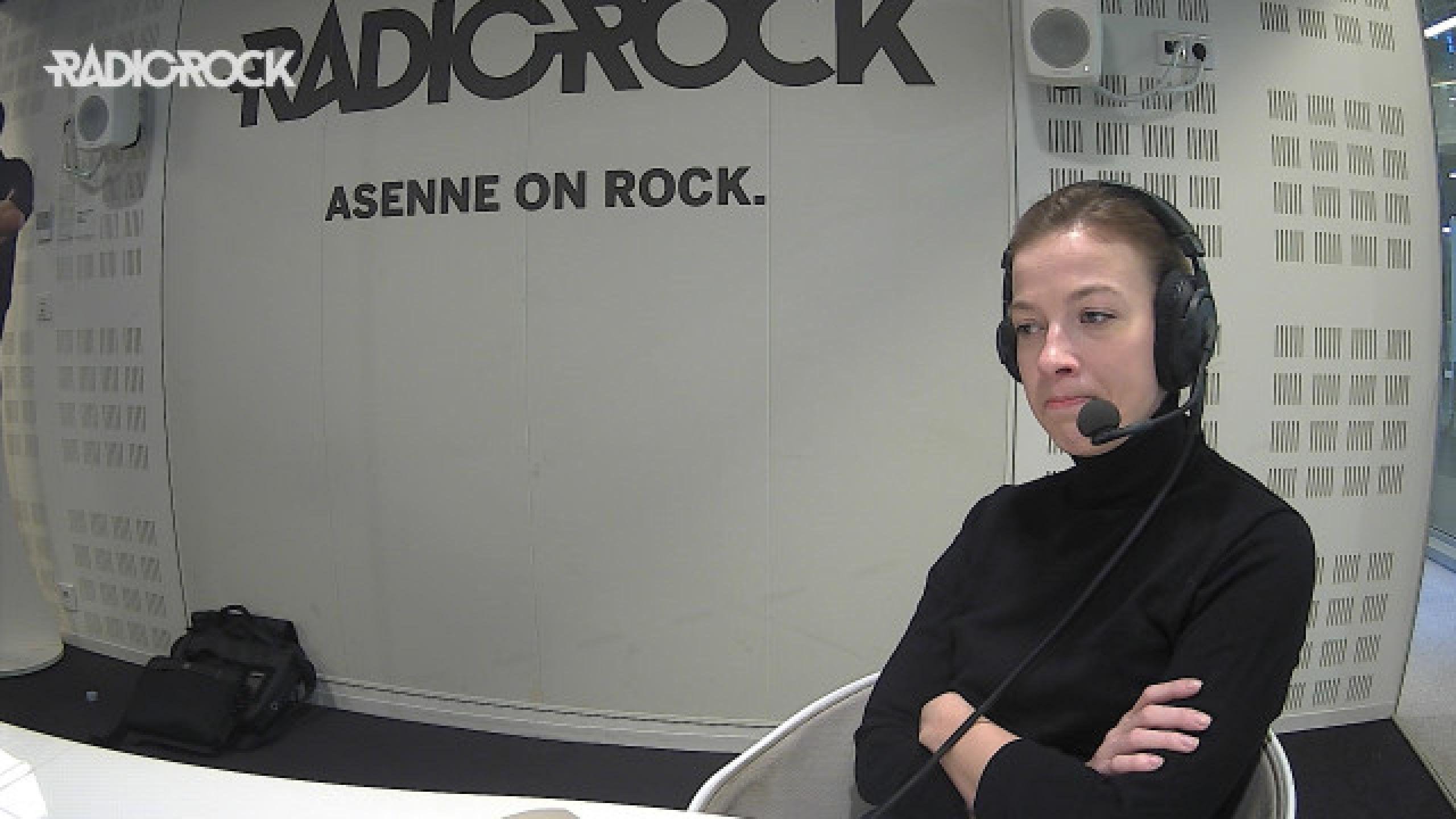 Li Andersson tyrmää sote-uudistuksen Paskapuhetta suoraan sanoen