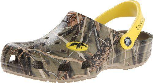 286977b0e TOPSELLER! Crocs Men s Duck Commander Realtree C...  23.00