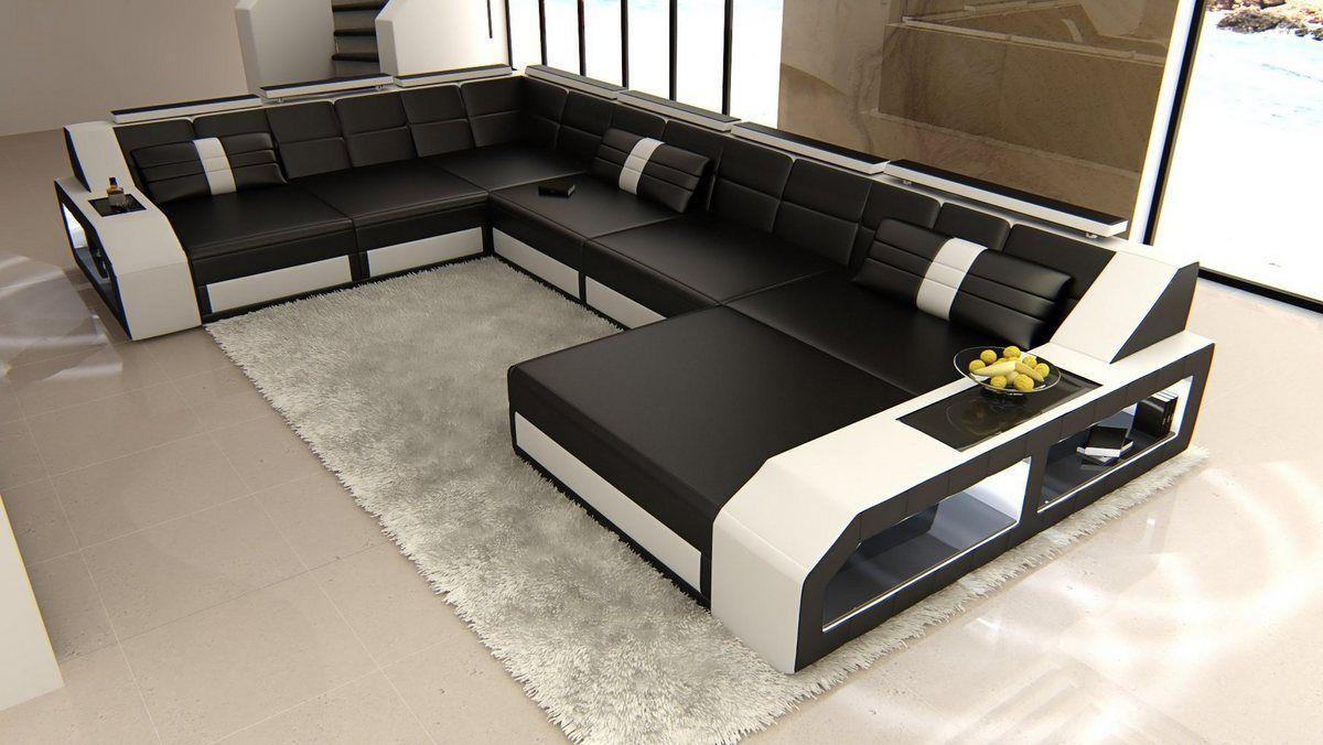 Sofa Matera U Form Xxl In 2020 Sofa Design Wohnen Sofa Set Designs