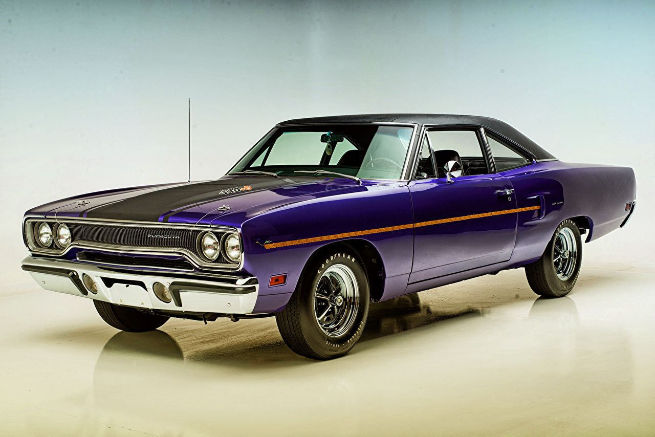 Plymouth Roadrunner Plymouth Cars Background Wallpapers | HD ...