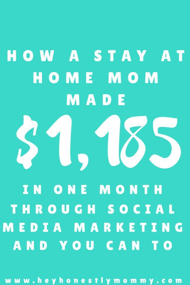 Income Report for Social Media Marketing: July 2017 | Making Money