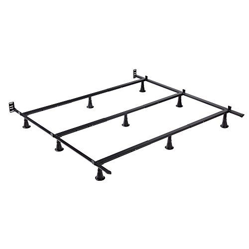 Prestige P56 Premium Adjustable Bed Frame with PushPin Size ...