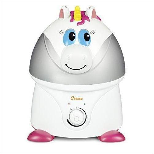 Unicorn Mist Humidifier For Kids