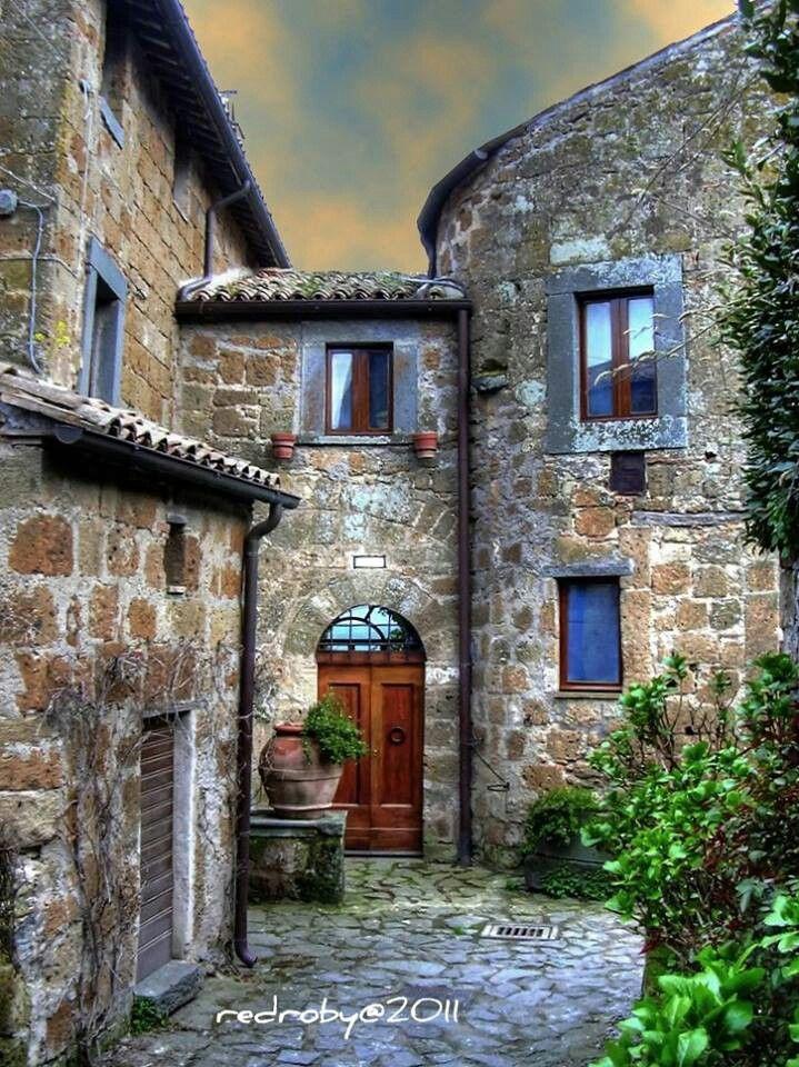 Corners of Italy