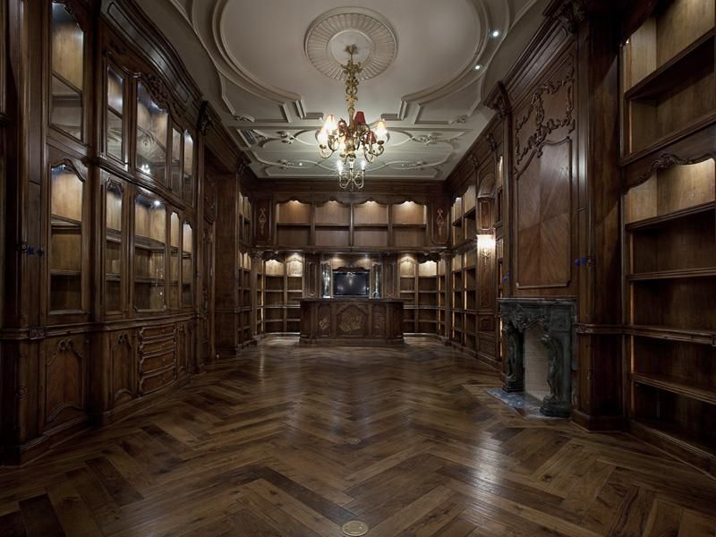 Victorian Gothic Style Interior Gothic House Victorian Interior