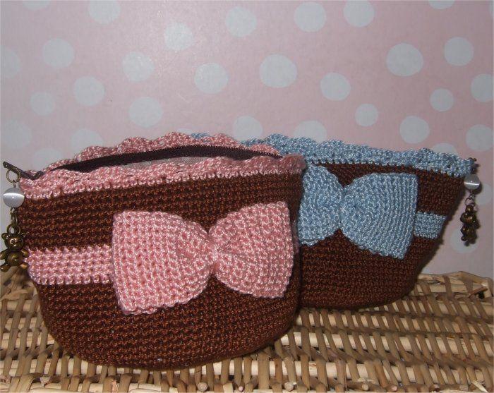 Monedero crochet - Imagui Crochet Pinterest Crochet