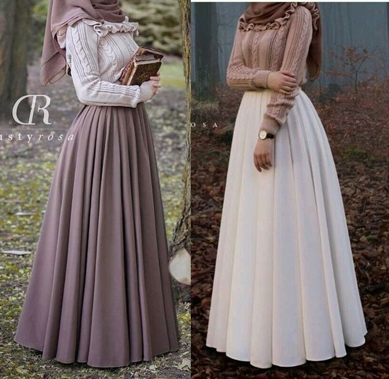 Pin By Mayar On Getting Dressed Muslim Fashion Outfits Muslim Fashion Dress Hijab Fashion