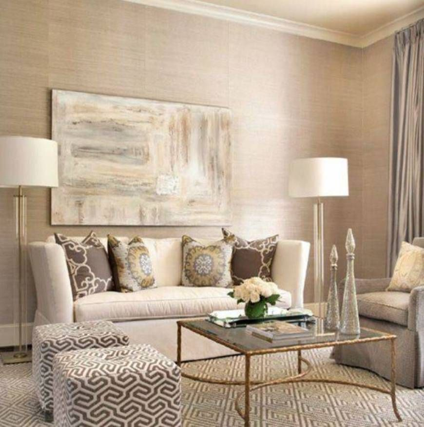 Formal Living Rooms With Grasscloth Wallpaper Formal Living Rooms