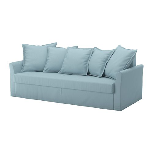 Sofas With Storage Under Sound Bar Behind Sofa Holmsund Sleeper Ikea Space The Seat For