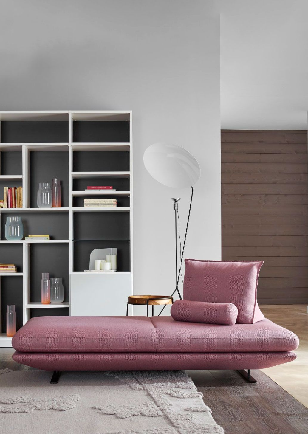 Sofa Set Designed By Werner