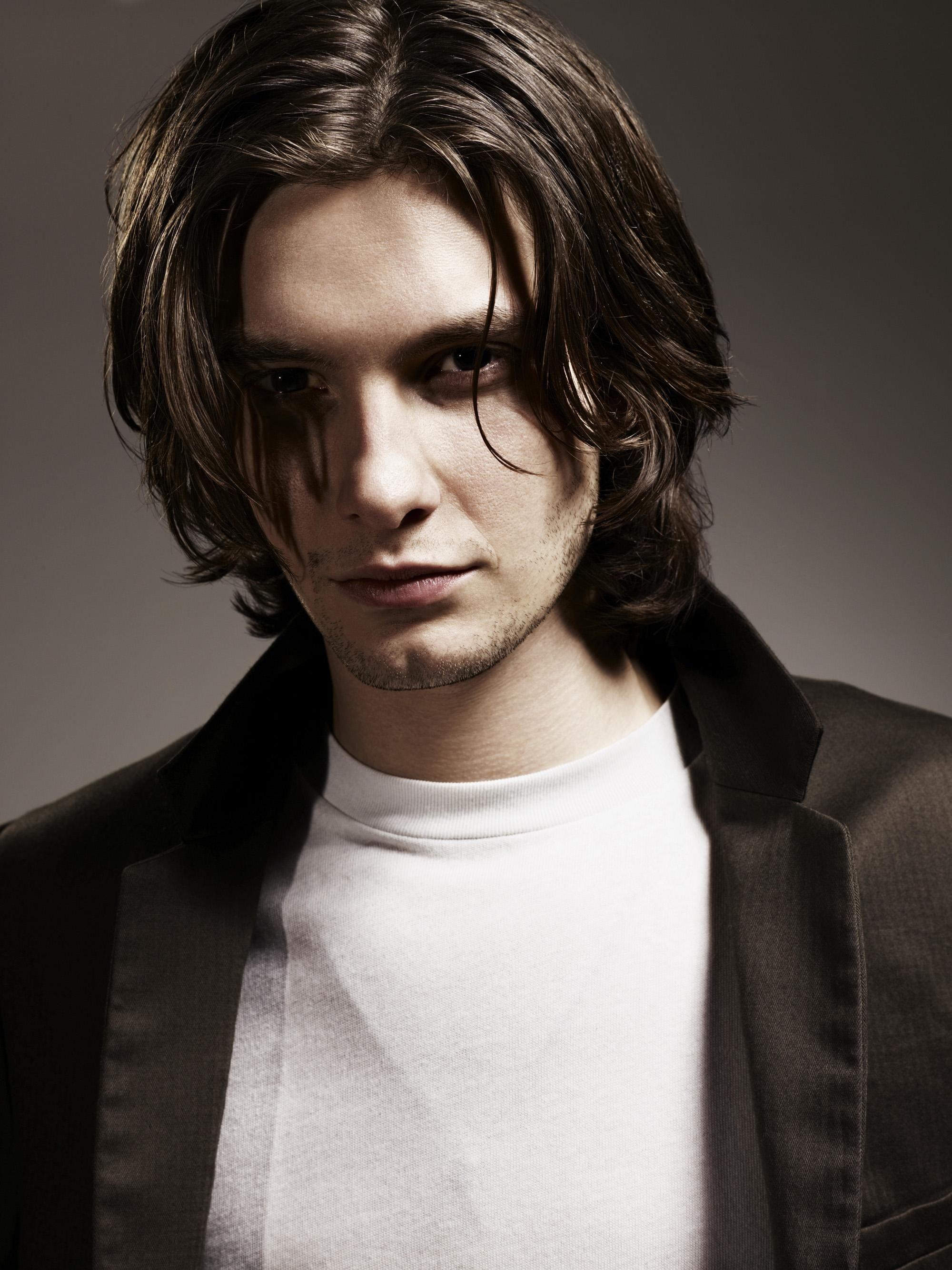 Ben Ben Ben Barnes Boys Long Hairstyles Long Hair Styles Men Long Hair Styles