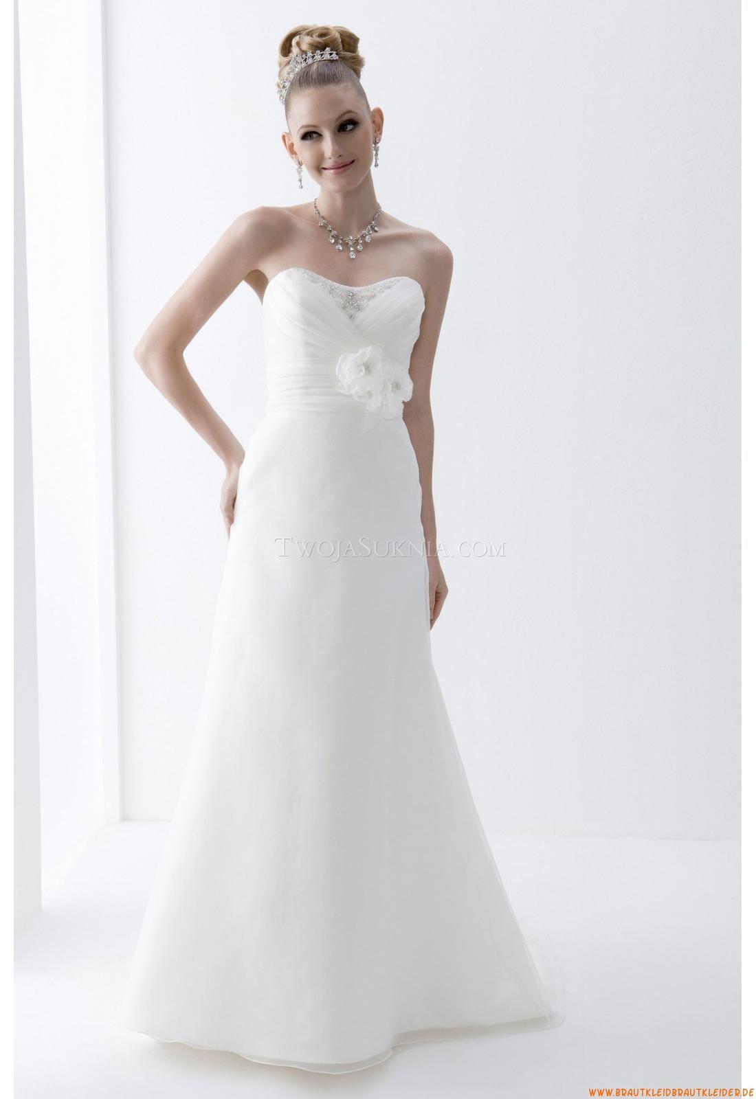 Halbe Ärmel Günstige Brautkleider | Schönste Luxuriöse Brautkleider ...