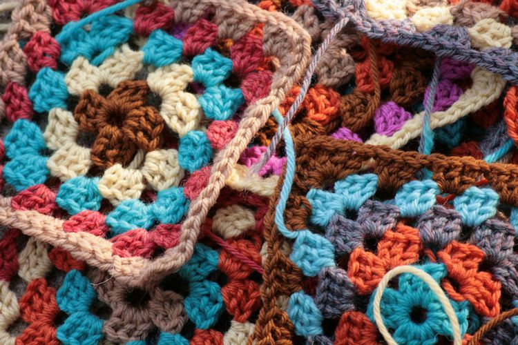 10 Charities That Accept Crochet Donations Crochet Creative And Craft