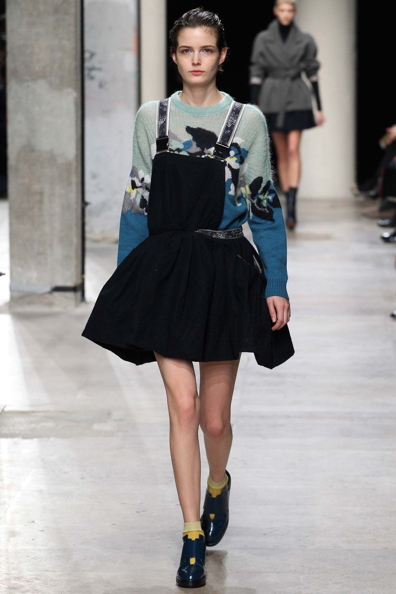 Leonard Fall 2015 Ready-to-Wear - Collection - Gallery - Style.com