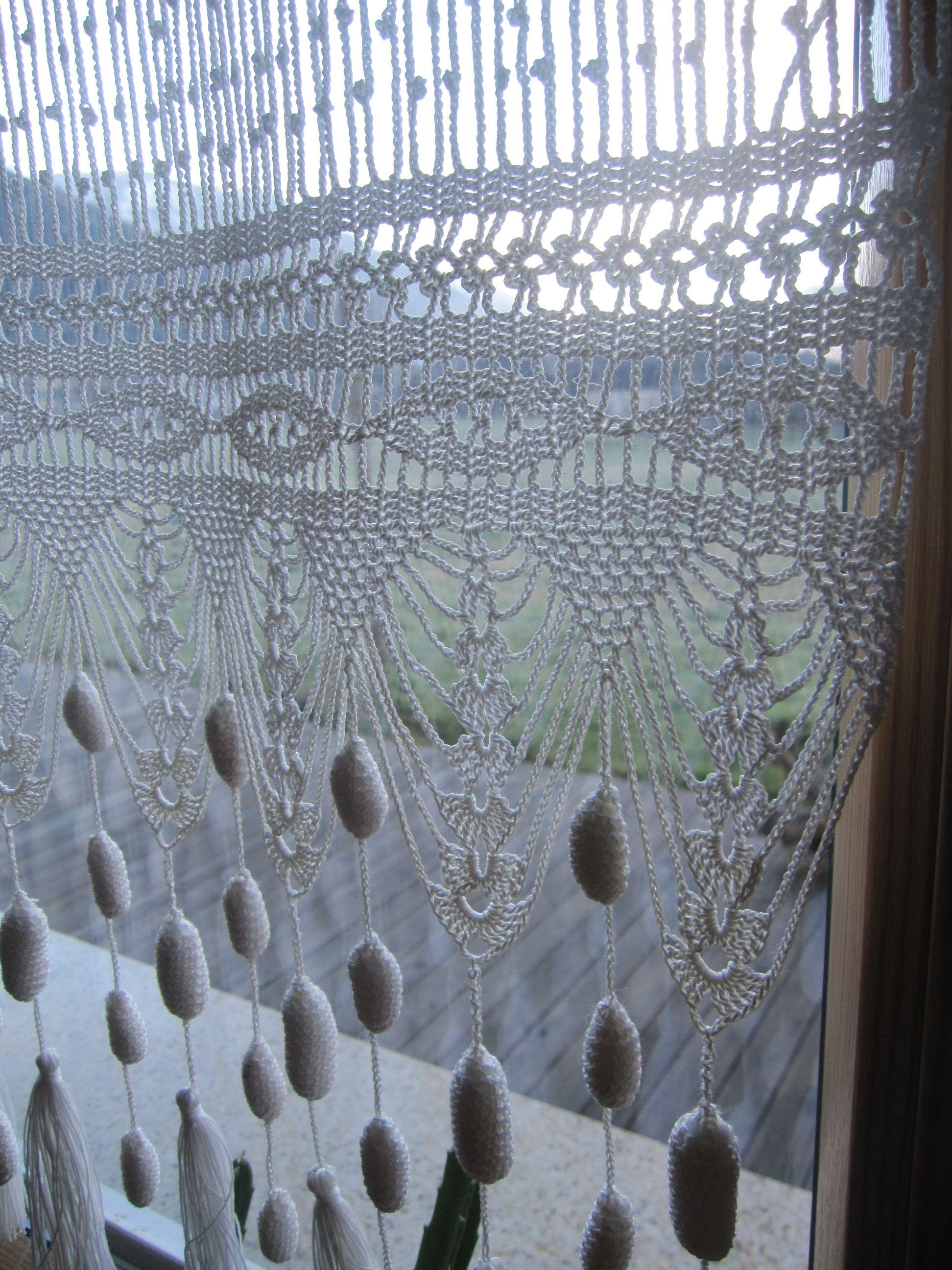 geh kelter vorhang curtain pinterest vorh nge h keln und gardinen. Black Bedroom Furniture Sets. Home Design Ideas