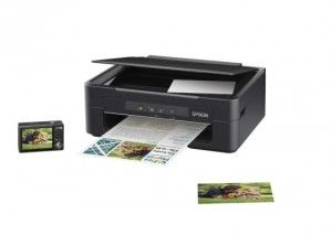 You Can Now Personalise Your Printer To Print Emails Social Feeds Etc Epson Epson Printer Printer