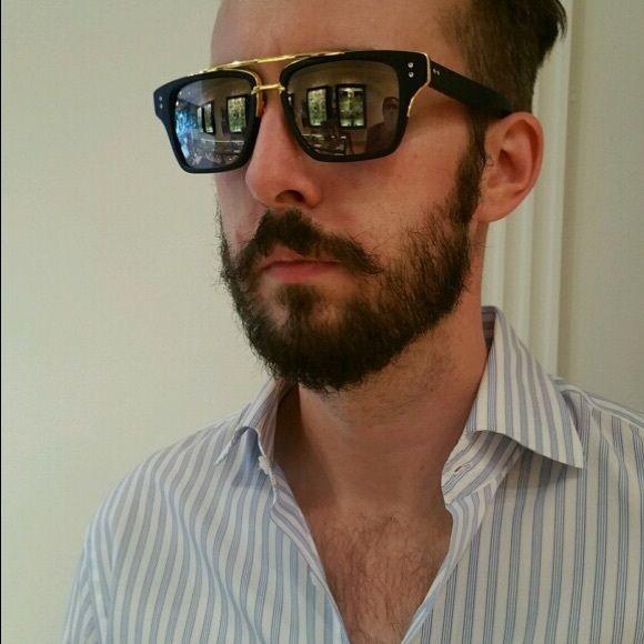 f12b8cb493 Luxury brand DITA sunglasses DITA Mach Three  titanium DRX-2059. C ...