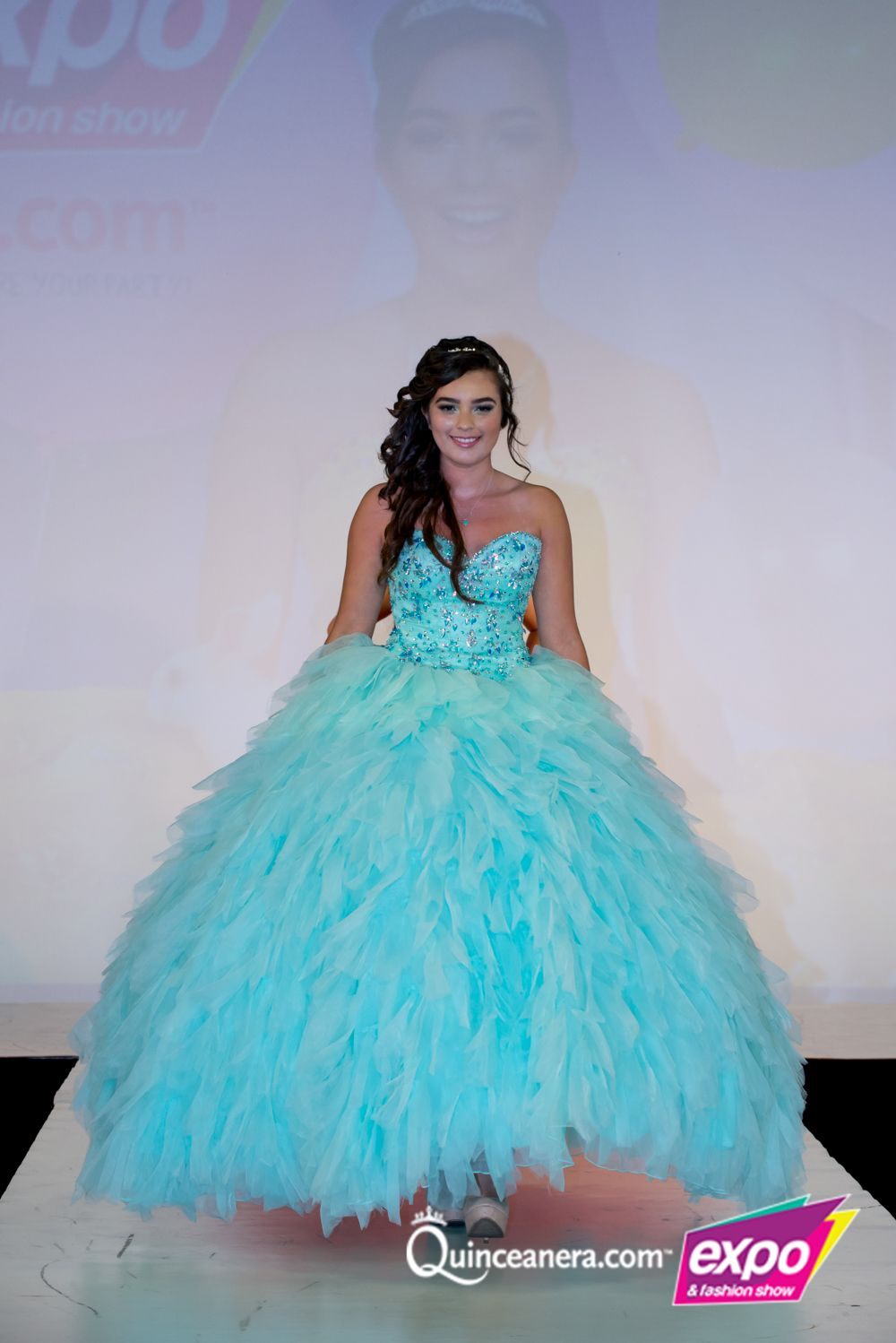 What to Wear Under Your Quinceanera Dress | Quinceanera ideas ...