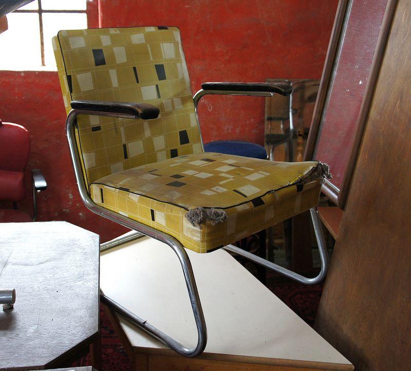 Drabert SM 6 1950 Bauhaus Deutsche Moderne | Bauhaus