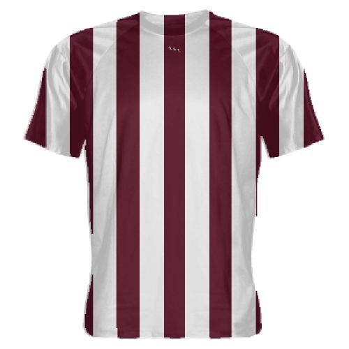 8c3f4ad07 Maroon+and+White+Soccer+Jerseys