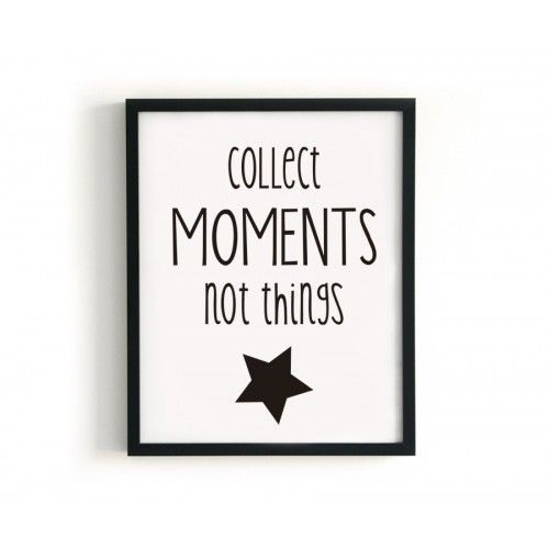 Moments lamina laminas cuadro y frases - Baldas para cuadros ...