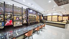 Madinat Zayed Store Details| Malabar Gold and Diamonds Store